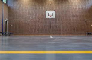 epoxidharzbeschichtung fuer boeden in sporteinrichtungen